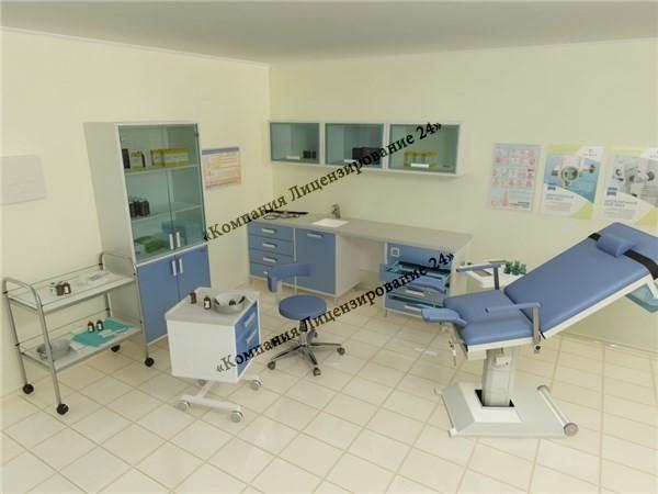 Прокат медицинской техники
