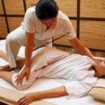 Процедуры майского массажа
