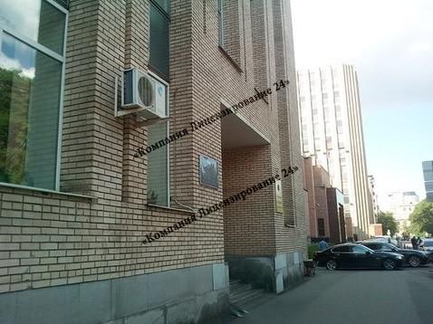 Росалкоголь. Москва, Миусская площадь, 3с4