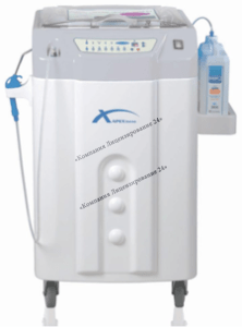 Аппарат для мойки, стерилизации и дезинфекции