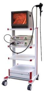 Эндоскопические аппараты