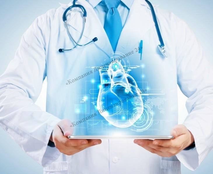 врача кардиолог