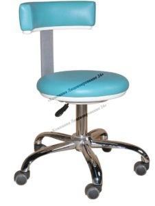 винтовое кресло врача