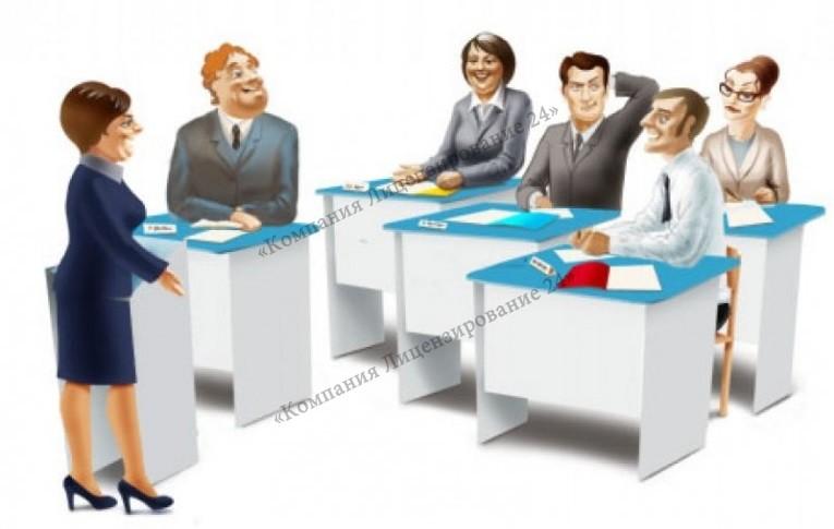 Персонал и педагоги