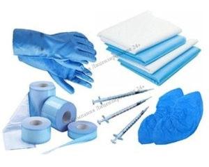 расходные материалы стоматолога