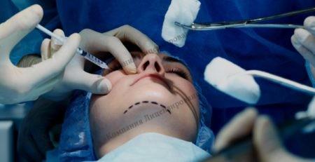 Ужесточение требований для пластической хирургии
