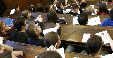Министерство образования предложило провести эксперимент для вузов