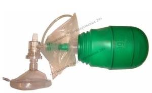 Мешок дыхательный (ИВЛ)