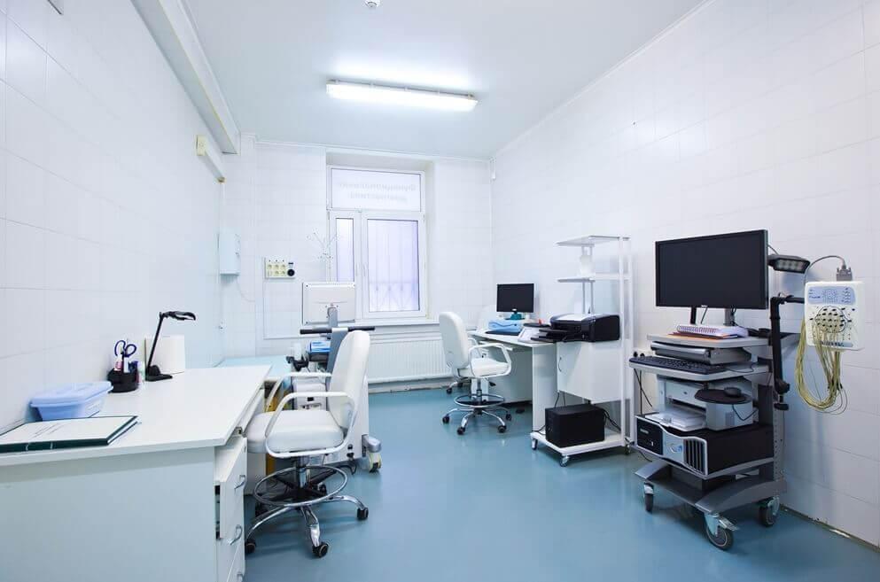 кабинет функциональной диагностики